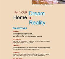 Brochure by ErandaAchira