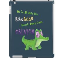 My Little Pony - MLP - Gummy Bugbear iPad Case/Skin