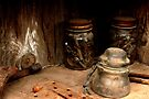 La Vieja Jars - Mesilla by Larry3