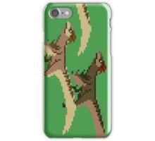 Utahraptor iPhone Case/Skin