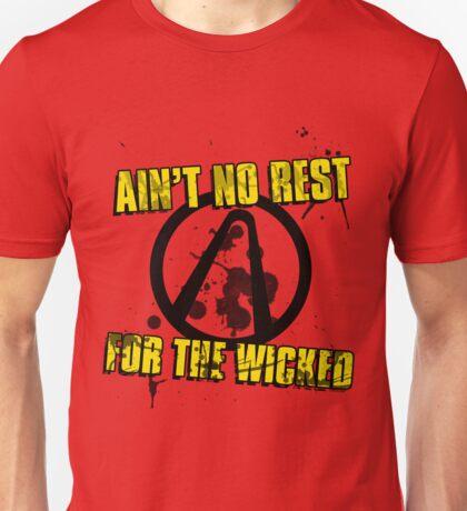 No Sleep Till Pandora Unisex T-Shirt
