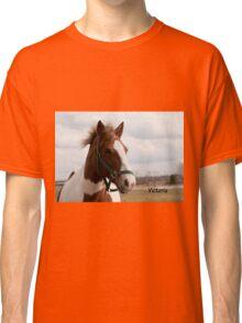 Victoria - NNEP Ottawa, ON Classic T-Shirt