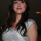 Zoeey Deschanel by loyaltyphoto