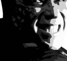 Terminator, Genisys - Pops - black Sticker