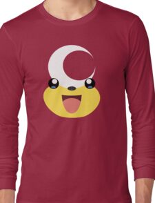 Pokemon - Teddiursa / Himeguma Long Sleeve T-Shirt