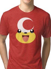 Pokemon - Teddiursa / Himeguma Tri-blend T-Shirt