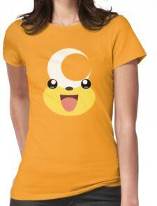 Pokemon - Teddiursa / Himeguma Womens Fitted T-Shirt