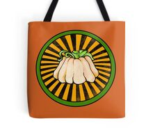 Pumpkin for a Happy Halloween Tote Bag