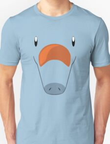 Pokemon - Phanpy / Gomazou Unisex T-Shirt