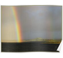 yup! it'a a rainbow! Poster