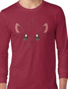 Pokemon - Minccino / Chillarmy Long Sleeve T-Shirt