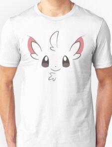 Pokemon - Minccino / Chillarmy Unisex T-Shirt