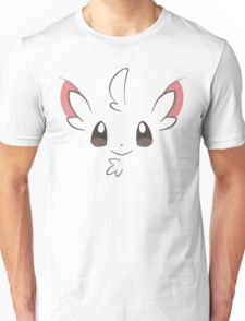 Pokemon - Minccino / Chillarmy Unisex T-Shirt