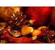 Buon Natale Photographic Print