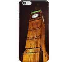 Big Ben - London iPhone Case/Skin