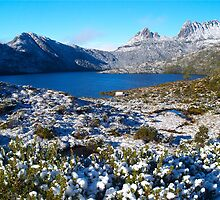 Cradle Mountain by Clive Roper