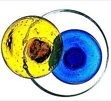The Art Of Venn by Susie Peek