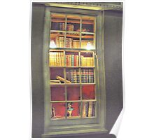 Books, Books, Books. Poster