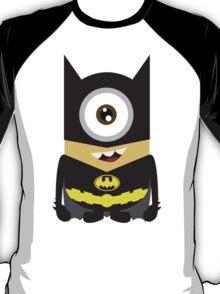 minion batman T-Shirt