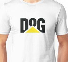 DOGERPILLAR Unisex T-Shirt