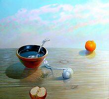 Fruit Soup by StephenFuller