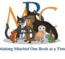Mischief Corner Crew by mischiefcorner