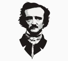 Edgar Alan Poe Kids Clothes
