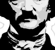 Edgar Alan Poe Sticker