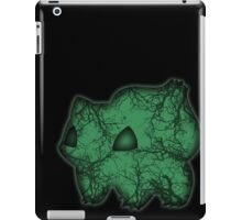 The Grass One iPad Case/Skin