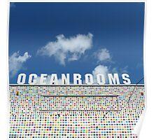 Ocean Rooms Poster