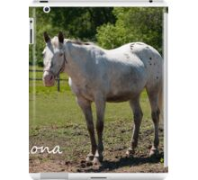 Arizona - NNEP Ottawa, Ontario iPad Case/Skin