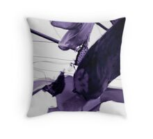 Smalls in the Wind Throw Pillow