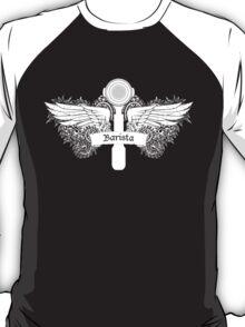 Portafilter Power White Edition T-Shirt
