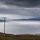 The Sound of Mull by Kasia-D
