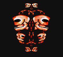 Skull Motif Ornament Unisex T-Shirt