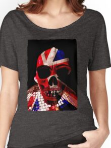 Death Disco Women's Relaxed Fit T-Shirt