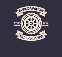 SPW - Speed Wagon Foundation [Cream] T-Shirt