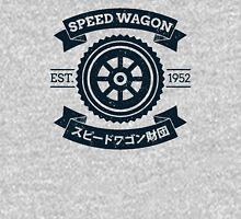 SPW - Speed Wagon Foundation [Navy] T-Shirt