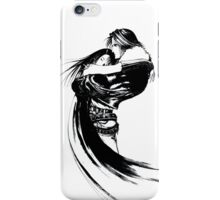 final fantasy iPhone Case/Skin