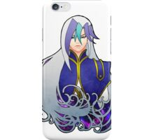 Galaxias iPhone Case/Skin
