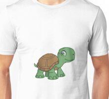 Mathilde - The Turtle of Mischief Corner  Unisex T-Shirt