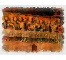 Last Supper by Pierre Blanchard Photographic Print