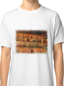 Last Supper by Pierre Blanchard Classic T-Shirt