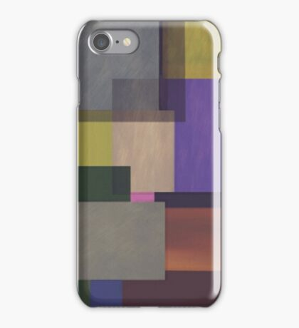 VOAT III iPhone Case/Skin