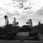 Jesuit Ruins  by MissAudrey