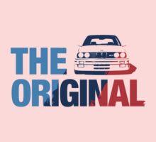The Original M (e30) One Piece - Short Sleeve