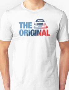 The Original M3 (e30) T-Shirt