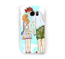 Kimi ni Todoke - Ayapin Samsung Galaxy Case/Skin