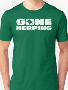 Gone Herping T Shirt T-Shirt