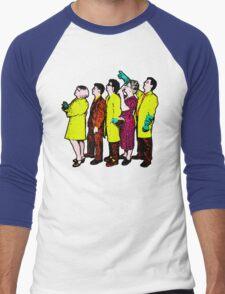 Looking for Brain Candy Men's Baseball ¾ T-Shirt